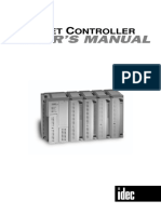 OpenNetController PLC Manual
