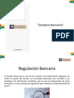 14 - Quiebras Bancarias