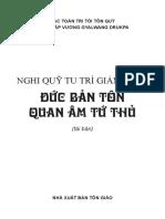 Sadhana Cherenzig Vietnan