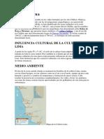 Cultura Lima