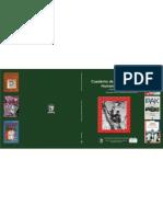 Cuaderno de Investigación Humanística y Social. Época II. Núm. 01. Forros Con Solapas Cuaderno2