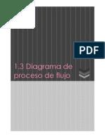 248242233 1 3 Diagrama de Proceso de Flujo 2