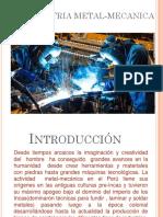 La Industria Metal Mecanica