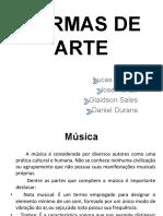 Formas de Arte.pptx