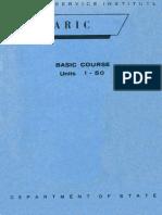 Fsi AmharicBasicCourse Volume1 StudentText