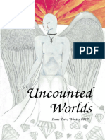 UW001 - Uncounted Worlds Issue 2