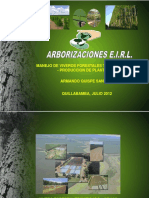Instalacion y Manejo de Viveros Tecnificados - Proceso Productivo 04