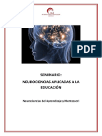 Dossier Neurociencia