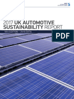 SMMT Sustainability Report 2017 Online