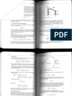 Conservation Equations for Fluid Dynamics