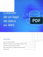 AWS Data-Lake eBook ES