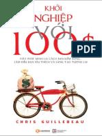 khoi nghiep 100$