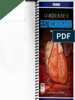 Fisiopatología - La Alegría de Leer El EKG 3ra Ed