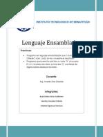 Practicas_Ensamblador