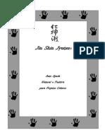 Brochura Auto Ajuda Projetos Críticos