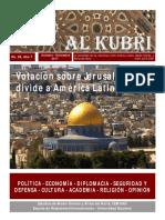 Revista Al Kburi No. 26