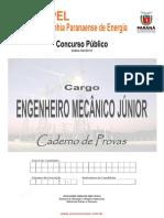 Caderno Eng Mec 2013