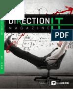 DirectionIT Magazine 1