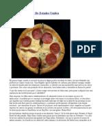 Las 7 Peores Pizzas de Estados Unidos