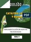 Modulo 4 - IV- Catatro Nuevas Tecnologias 1