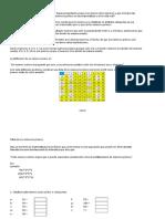 Ejercicios Numeros Primos y Compuestos