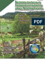 Agroecologia e Desenvolvimento Rural Sustentável 2012