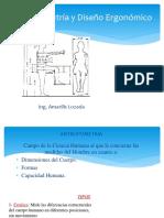 Antropometría y Diseño Ergonómico 2.pptx