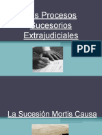 Proceso Sucesorio Extrajudicial.pptx