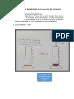 laboratorio de química inorganica informe N°8 Experimento N°4 (ISAAC ANGEL QUILLA CACERES)