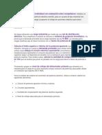 Objetivo de La Práctica Individual Con Evaluación Entre Compañeros
