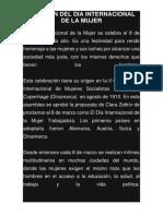 RESUMEN DEL DIA INTERNACIONAL DE LA MUJER.docx