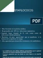 11) ESTAFILOCOCOS