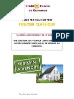 Guide Pret Foncier Classique