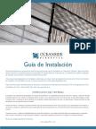 OGT-InstallGuide Spanish 2012