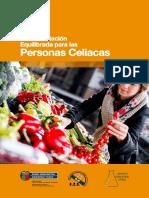 Dieta Equilibrada Celiacos