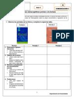 G11-C-Estrategias Previas a La Lectura