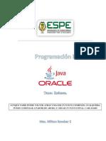 Programación II EXAMEN