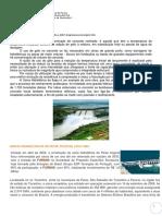 Exercicio 1 - TC030 - Quimica e Propriedades Da Agua - Marcelo Medeiros