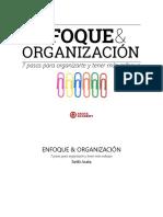 Seiiti Arata - Enfoque y Organización.pdf