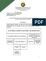 Derecho Procesal Constitucional, Todas Las Act.