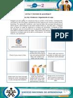 Evidence_Planning_my_trip (2).doc