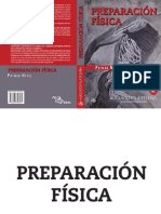 LIBRO Preparacion Fisica Primer Nivel Augusto Pila Teleña