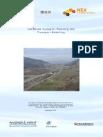Handbook Transport Planning and Transport Modelling