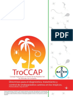 TroCCAP Canine Endo Guidelines Spanish