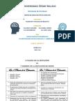 Comparacion Grupal-pilares vs 7 Saberes