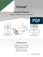 SricamPC Manual