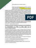 Sub Capítulo Vi Subvención Económica Del Acogimiento Familiar