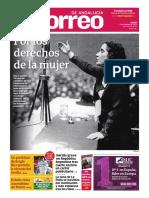 El Correo de Andalucia [12-02-18]