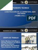 Expediente Tecnico-caminos - 97