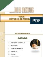 2.-Estudio de Mercado